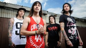 Pierce The Veil Wallpapers HD