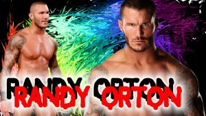 Randy Orton HD Backgrounds