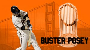 Free SF Giants HD Wallpaper