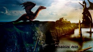 Dragon Age HD Wallpapers