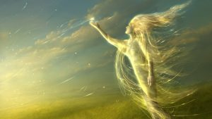 HD Wallpaper Angel Download