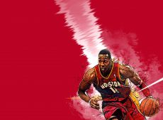 Free HD Houston Rockets Wallpaper