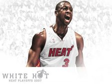 Dwyane Wade HD Backgrounds