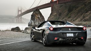 Ferrari Wallpapers HD