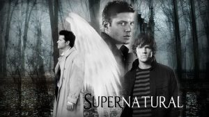 Castiel Supernatural Iphone HD Wallpapers