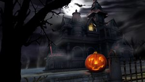 Halloween Pumpkin Backgrounds