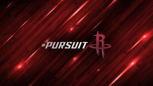 Houston Rockets Logo Wallpaper