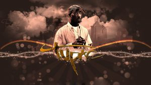 Tupac Backgrounds Download Free