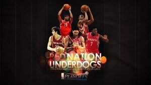 Houston Rockets Backgrounds