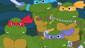 Tmnt Backgrounds Free Download