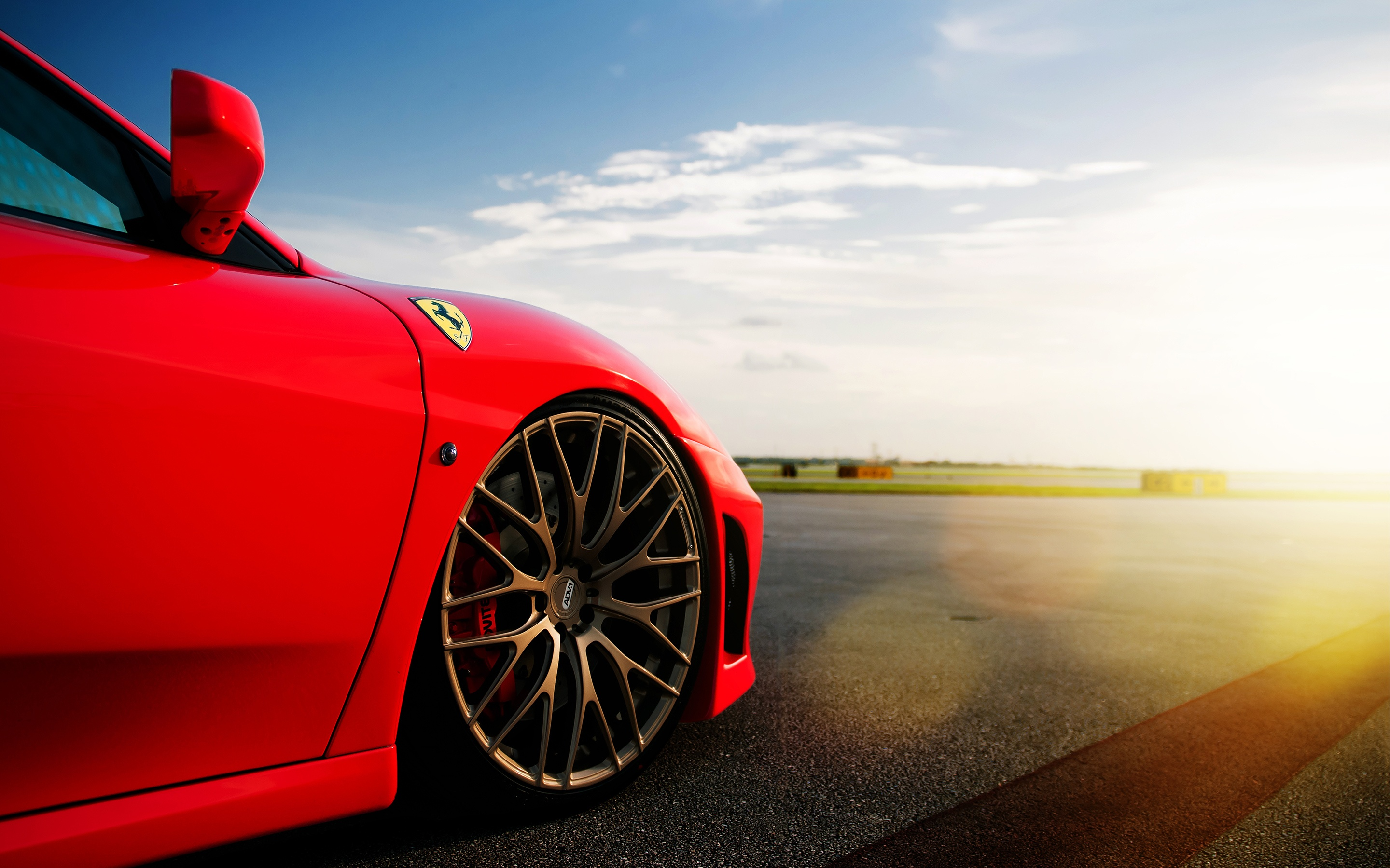 Free Images Ferrari Hd Wallpapers