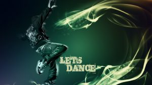 Free HD Dance Wallpapers