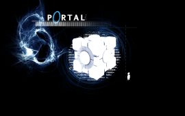 Free HD Portal Wallpapers