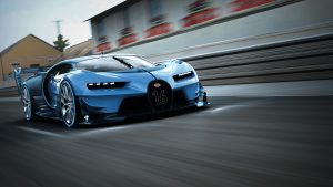 Free HD Bugatti Wallpapers
