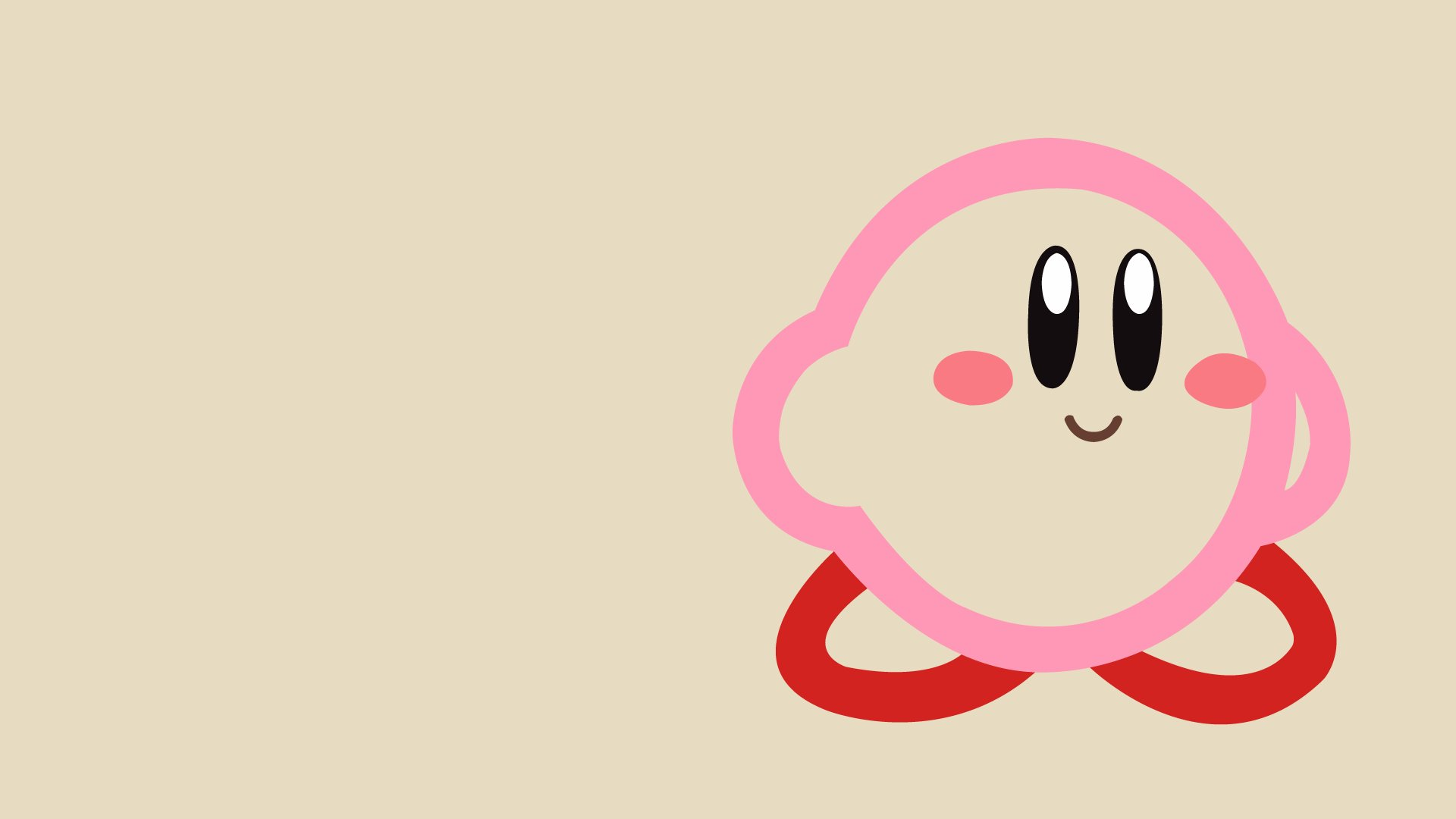 Free HD Kirby Wallpapers