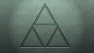 Triforce HD Wallpapers