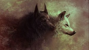 Wolf Backgrounds free download