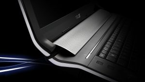 Black Laptop Wallpapers