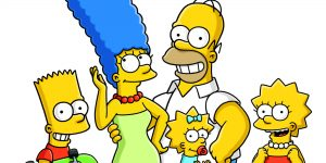 Free HD Simpsons Wallpapers