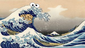 Cookie Monster Backgrounds