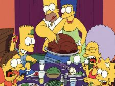 Funny Thanksgiving HD Wallpapers