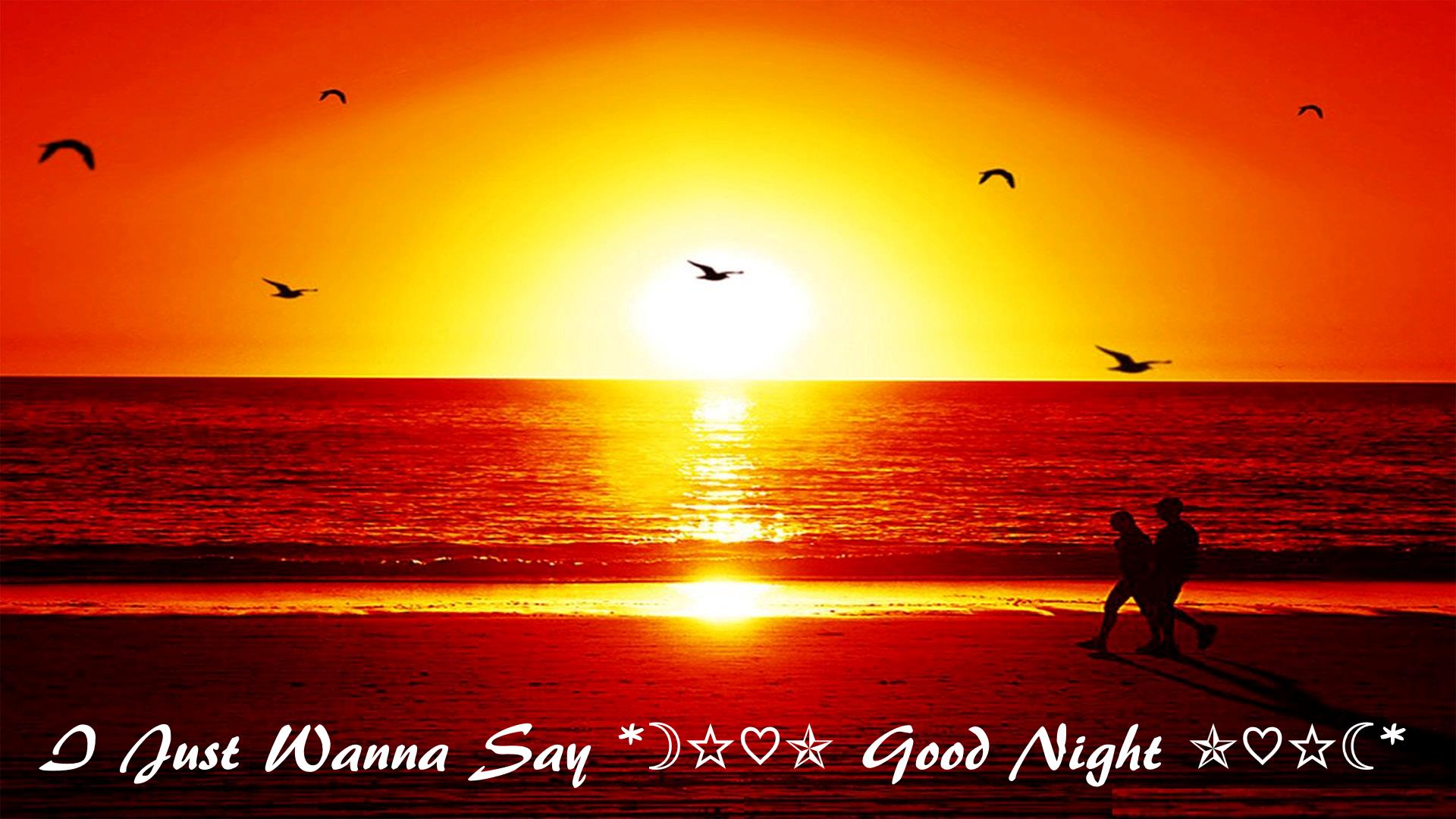 Good Night My Dear Friend Love HQ Images Wallpapers