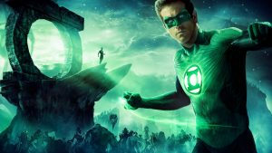 Green Lantern Wallpaper HD