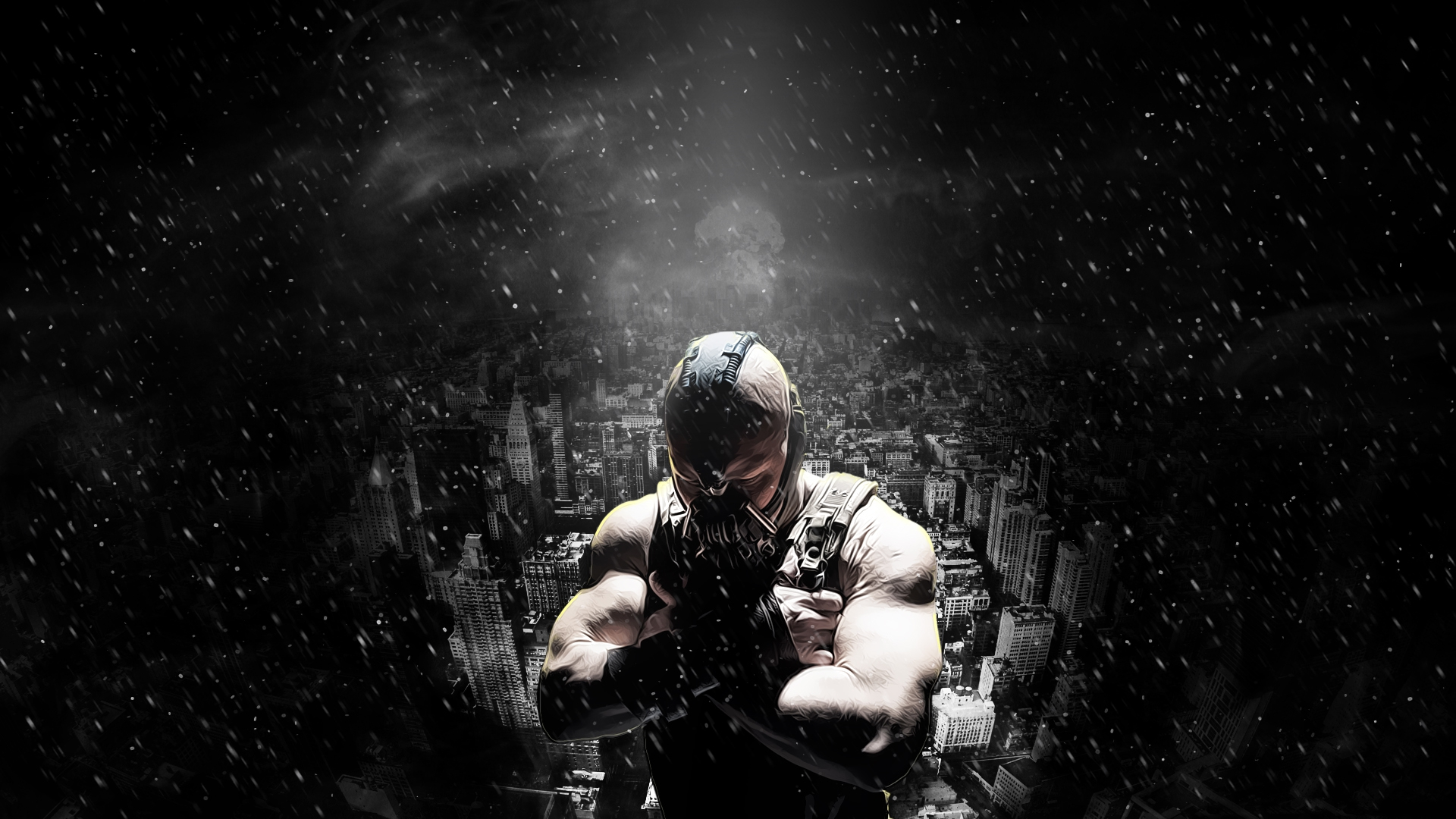 Free Download Bane Hd Wallpapers Wallpaper Wiki