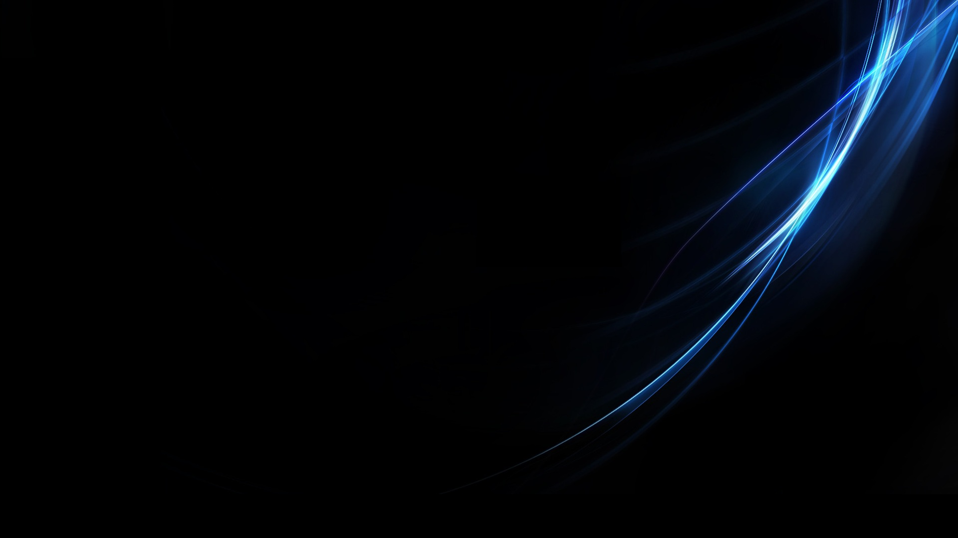 Hd Wallpaper 1920x1080 Black Blue: Black And Blue HD Wallpapers