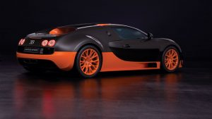HD Bugatti Backgrounds