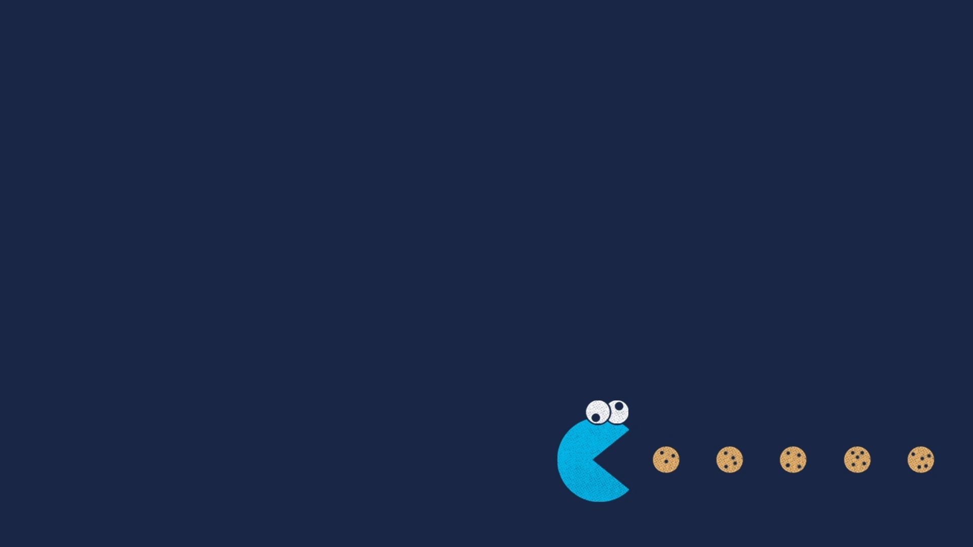Cookie Monster Wallpaper HD wallpaperwiki