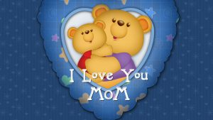 I Love You Mom HD Backgrounds