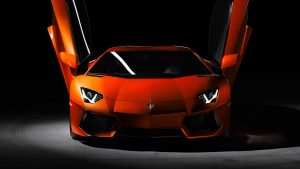 Lamborghini Aventador Wallpapers Free Download
