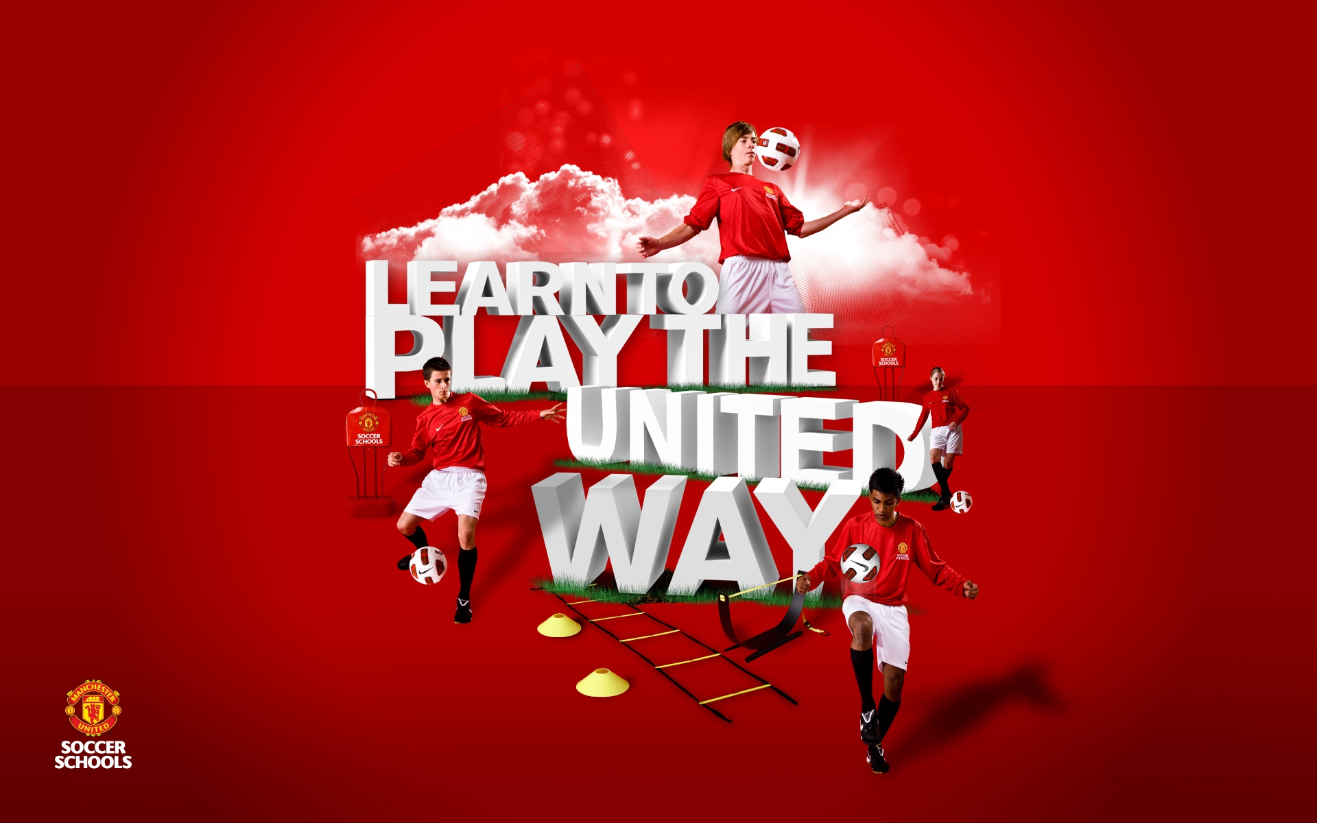 hd manchester united high def desktop backgrounds page 3