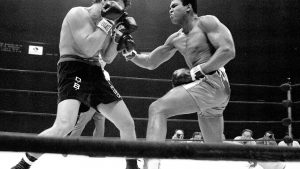 Download Free Muhammad Ali Wallpapers