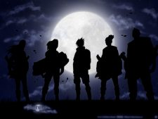 Naruto Shippuden Awesome Phone HD Wallpapers