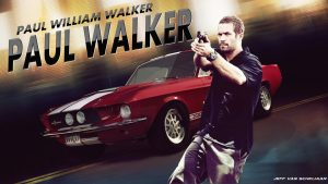 Paul Walker Backgrounds HD