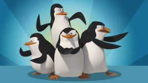 Penguin HD Wallpapers