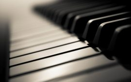 Free Piano Backgrounds