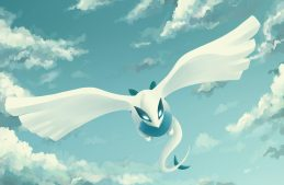 Pokemon Black And White Wallpapers HD