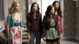 HD Pretty Little Liars Wallpapers