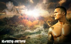 Randy Orton Wallpapers Free Download
