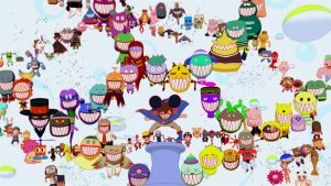 Summer Wars Iphone Wallpapers Download Free