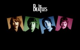 Beatles Backgrounds HD