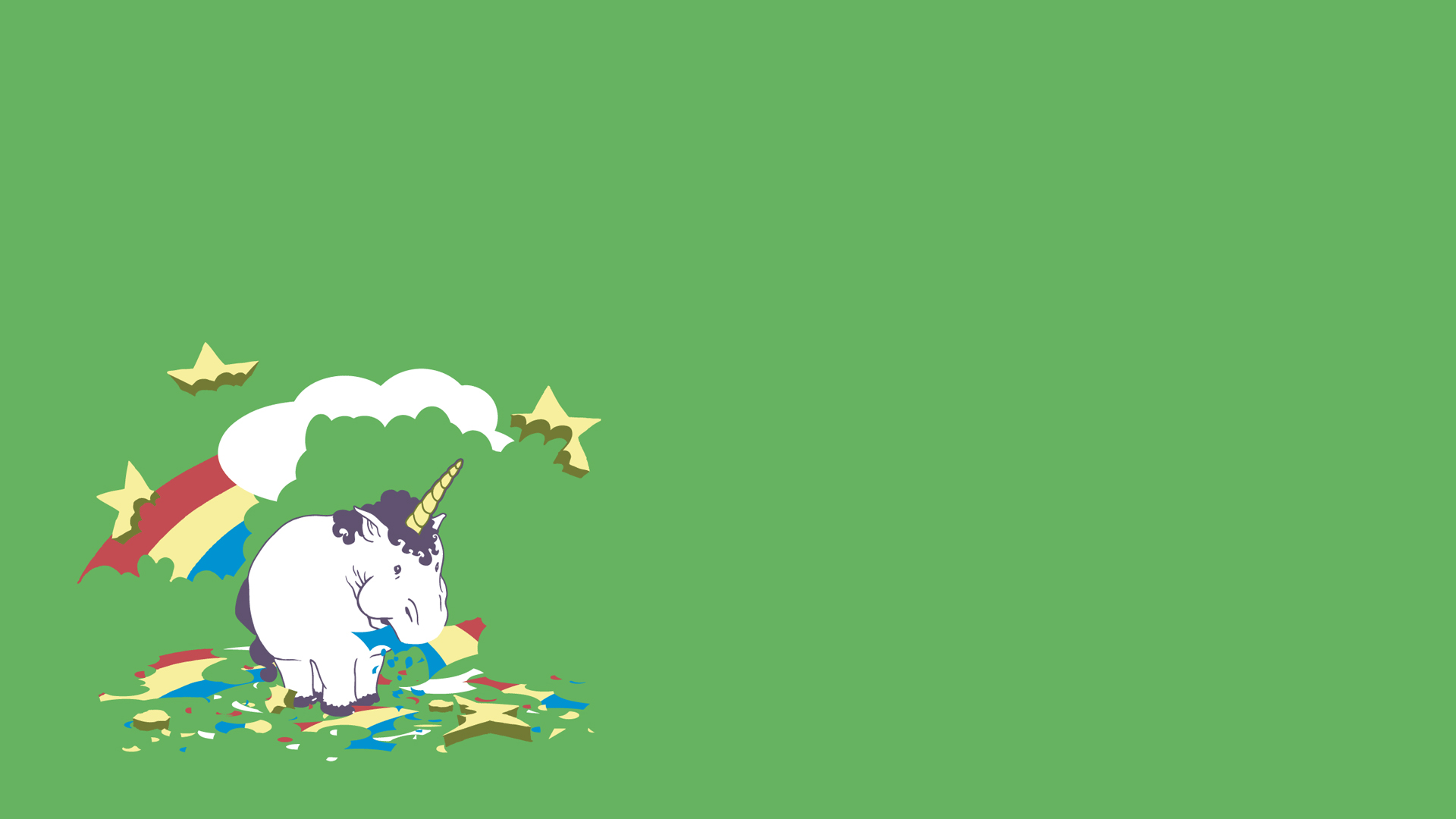 hd unicorn backgrounds
