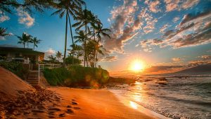 HD Wallpaper Hawaii