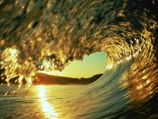 Ocean Wave Wallpapers Download Free