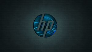 HP Logo Wallpapers