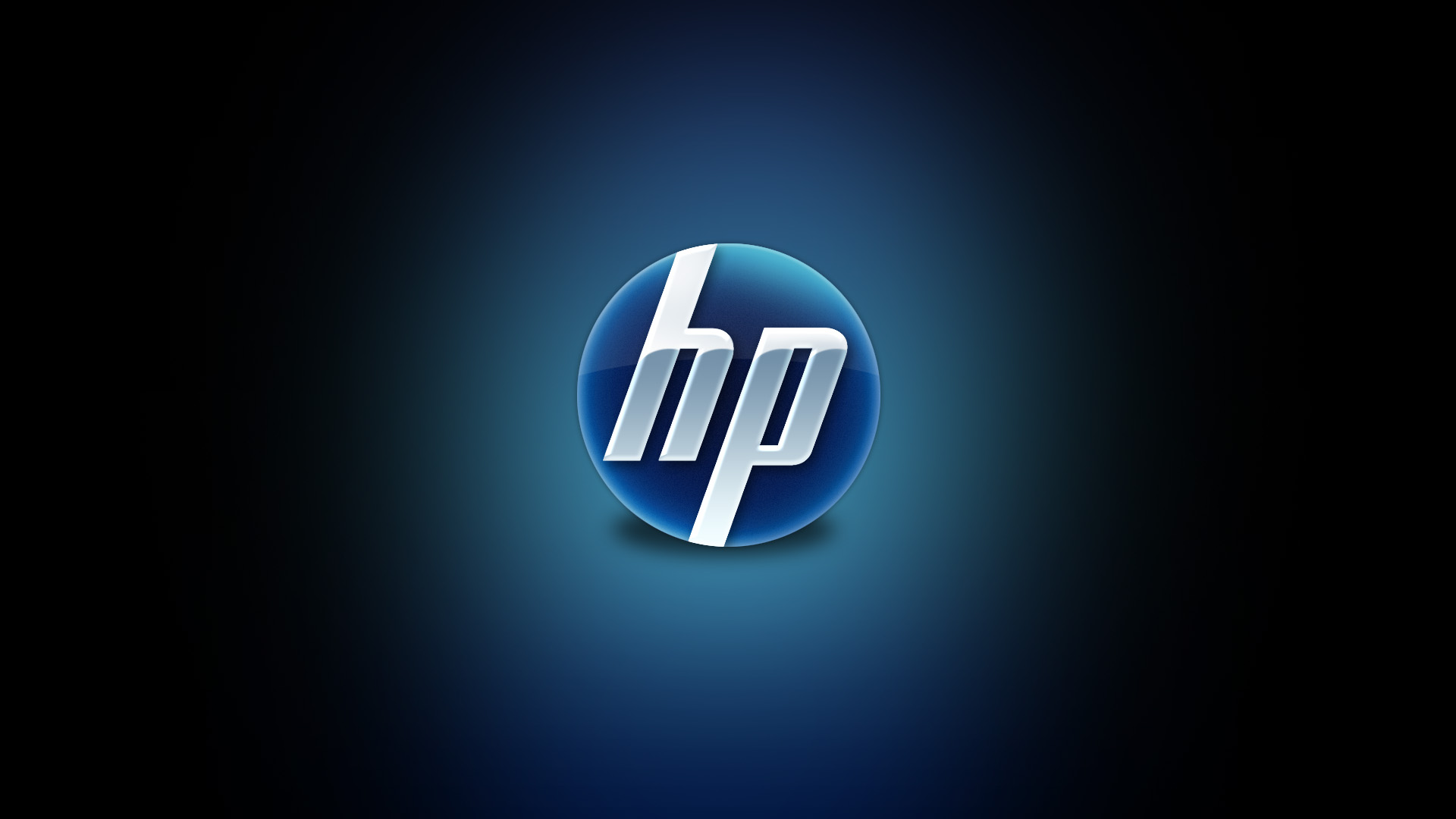 hp logo wallpapers | wallpaper.wiki