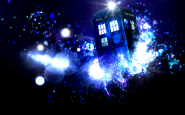 Tardis Wallpapers High Resolution